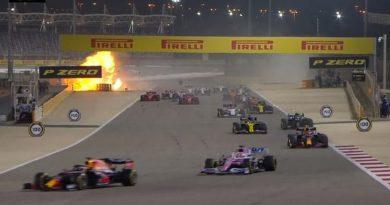 El análisis de las últimas horas de la F1 por Eduardo Sánchez