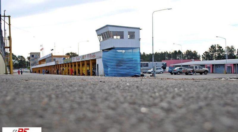 Concordia lleno de automovilismo provincial el primer fin de semana de Octubre