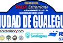 #RallyEntrerriano: Gualeguay con sus caminos confirmados