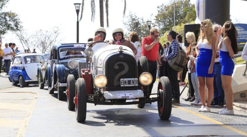 Se viene una nueva edición del clásico Rally de las Princesas